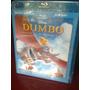 Blu-ray Dumbo Edição Especial Original Lacrado Frete Grátis