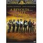Dvd - A Revolta Dos Sete Homens - Classico