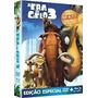A Era Do Gelo 3 Bluray + Dvd Lacrado Com Luvas