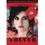 Dvd Volver (semi Novo)