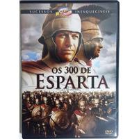 300 De Esparta - Original De 1962 - Dvd