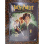 Harry Potter E A Câmara Secreta - Dvd Duplo - Digipack