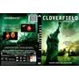 Dvd Cloverfield Monstro - Novíssimo - Frete Gratis
