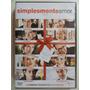 Dvd - Simplesmente Amor - Comédia Romântica