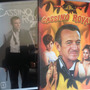Dvd James Bond 007 Cassino Royale Woody Allen Daniel Craig