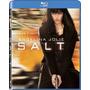 Blu-ray Original Do Filme Salt (com Final Alternativo)