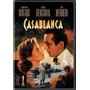 Dvd Casablanca Humphrey Bogart, Ingrid Bergman
