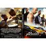 Dvd Velozes & Furiosos 7 Dual Audio