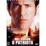 Dvd - O Patriota - Edição Especial - Mel Gibson