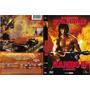 Dvd Lacrado Rambo 2 A Missao Sylvester Stallone