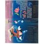 Desenho Walt Disney - Fantasia - Vhs