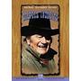 Dvd - Bravura Indômita - John Wayne - Classico