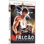 Falcão: O Campeão Dos Campeões - C/ Sylvester Stallone - Dvd
