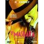 O Maskara - Comedia - Dvd Original Novo Lacrado
