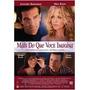 Dvd: Mais Do Que Você Imagina 2008 Dublado