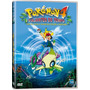 Pokemon 4 Viajantes Do Tempo Dvd Original Novo Lacrado