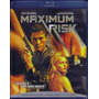Blu-ray Risco Máximo Original C/ Português Br Van Damme