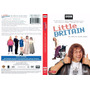 Dvd Lacrado Importado Duplo Little Britain Complete Second S