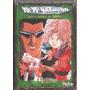 Dvd Yu Yu Hakusho Vol. 11 - O Torneio Das Trevas 2- Original