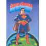 Desenho Superman Antigo Anos 40 Cartoon Heróis Dvd