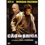 Cão De Briga - Aventura - Dvd Original Novo Lacrado