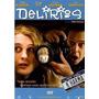 Dvd Delírios - Steve Buscemi E Michael Pitt - Lacrado
