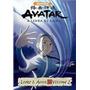 Dvd Original Avatar A Lenda De Aang - Livro 1 - Água: Vol. 2
