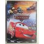 Dvd - Carros - Disney Pixar Novo E Lacrado - Desenho