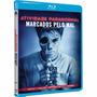 Blu-ray Atividade Paranomal Marcados Pelo Mal - Novo,lacrado