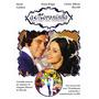 Dvd - A Moreninha ( Da Obra De Joaquim Manuel De Macedo )
