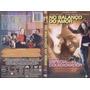 Dvd Original No Balanço Do Amor Edição Especial Comelionador