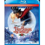 Blu-ray Os Fantasmas De Scrooge - Jim Carrey - Dublado