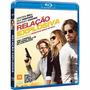 Blu-ray - Relação Explosiva (lacrado)