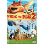 Dvd O Bicho Vai Pegar 2 Seminovo Original