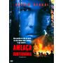 Dvd Ameaça Subterrânea - Steven Seagal - Lacrado Original