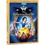 Branca De Neve E Os Sete Anões - Blu Ray Áudio/leg Pt-pt