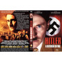 Dvds Hitler E Os Nazistas + Hitler Ascensão Do Mal 5 Dvds