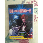 Dvd Death Note Anime Completo