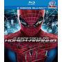 Filme Blu-ray - O Espetacular Homem Aranha - Lacrado