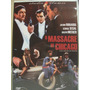 Dvd O Massacre De Chicago Antigo Jason Robards George Segal