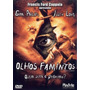Dvd Olhos Famintos Justin Long Francis Ford Coppola