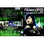 Dvd Timecop 2 - O Guardião Do Tempo, Ação, Original