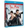 Blu-ray - João E Maria - Caçadores De Bruxas - Lacrado