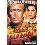 Dvd A Ultima Carroca/richard Widmark /original/ Usado