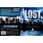 Dvd Lost 4 Temporada Volume 1 Semi-novo Original, Dri Vendas