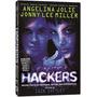 Hackers, Piratas De Computador (1995) Angelina Jolie