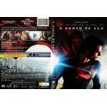 Dvd O Homem De Aço, Ação, 2013, Original
