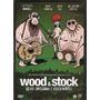 Wood & Stock Sexo,orégano E Rock´n Roll Rita Lee