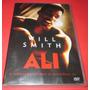 Dvd - A Verdadeira Historia De Muhammad Ali - Will Smith
