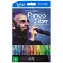 Ringo Starr - Live - Locação Online